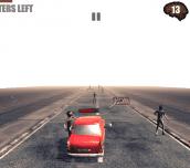 Hra - Trabi vs Zombies Apocalypse