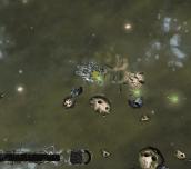 Hra - Galactic Junk