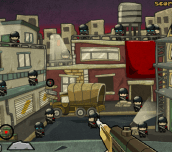 Hra - Super Sniper Hero