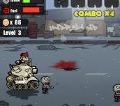 Slash Zombies Rampage