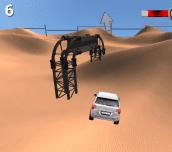 Hra - Dune Bashing Dubai 3D