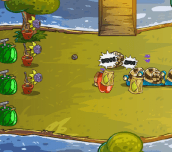 Fruit Defense 3