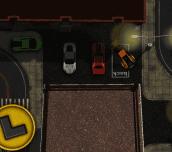 Sport Car Parking