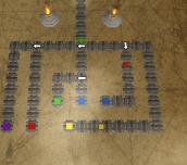 Hra - Pirate Ports