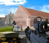 Swat Unit