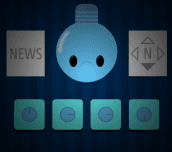 Hra - Lighty Bulb