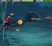 Power Rangers Samurai Deep Sea