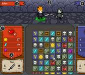 Hra - Undead Dungeon 2 Hero Adventures