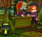 Hra - Cap'n Marcela Parrot Charmer