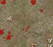 Hra - Crazy Archers