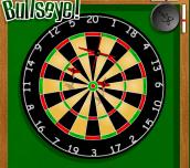Hra - Bullseye