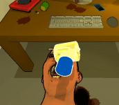 Hra - Coffee Simulator 2015