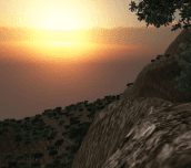 Hra - Mountain Climbing Simulator 2015