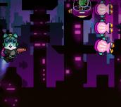 Hra - Cyberkat