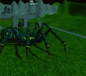 Spiders Adventures - Act I
