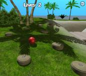 Hra - Keep Rolling Islands
