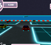 Hra - 360 Hover Parking