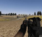Hra - Combatant Command
