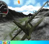 Hra - Flight Simulator C-130