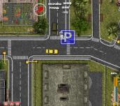 Hra - Miami Taxi Driver 2