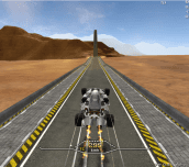 Hra - Jet Racing Extreme