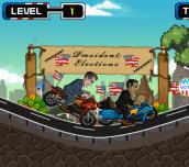 Hra - Campaign Race