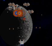 Hra - Galactix