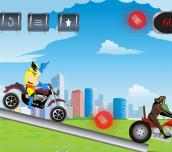 Wolverine Bike Ride