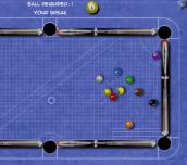 Hra - Blueprint Billiards