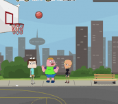 Hra - Clarence Basketball