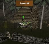 Hra - Dirt Bike Adventure