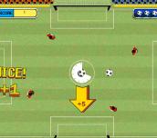 Hra - One Shot Soccer