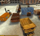 3D Parking Construction