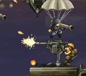 Hra - Military Rescue
