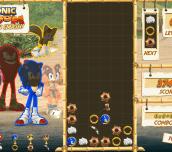 Hra - Sonic Boom Link n Smash