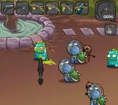 Hra - Mansion Defender