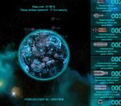 Hra - Space Magnat