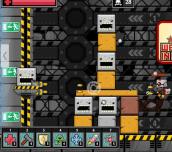 Hra - Stack of Defence
