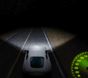 Hra - Night Driver 3D