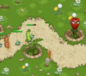 Hra - Save My Garden 2