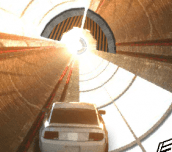 Hra - Gravity Driver