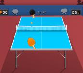 Hra - Ping Pong Fun