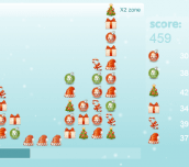 Hra - Christmas Present Overflow
