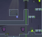 Hra - Transmorpher 3