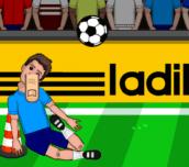 Hra - Soccer Ragdoll Juggling