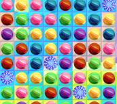 Talking Friends Candy Match