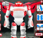 Hra - Big Hero 6 Create Baymax