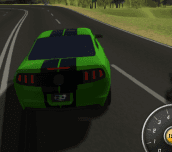 Hra - Shelby Drift