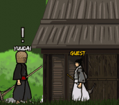 Hra - Straw Hat Samurai 2