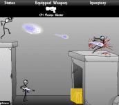 Hra - Creative Kill Chambre